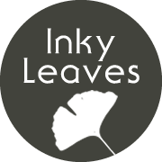 Inky Leaves